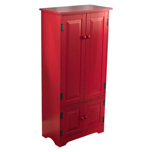 http://www.ebay.com/i/Tall-Storage-Cabinet-Wood-Red-TMS-/301958006095
