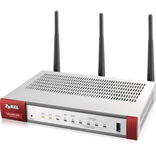 Firewall and VPN Devices
