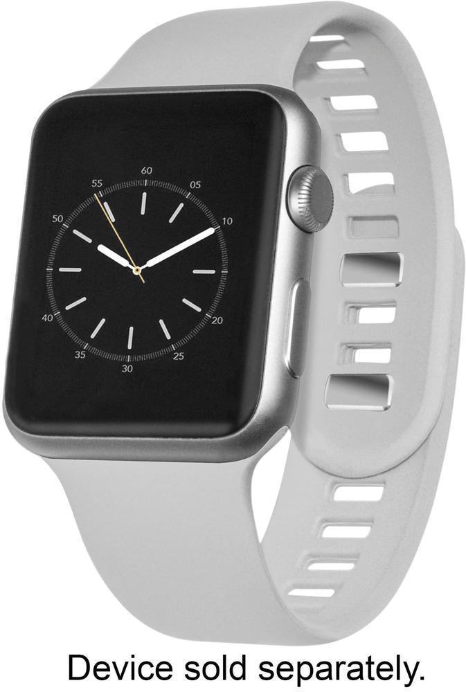 http://www.ebay.com/i/Open-Box-Excellent-Exclusive-Watch-Strap-Apple-Watch38mm-Gray-/192190960446