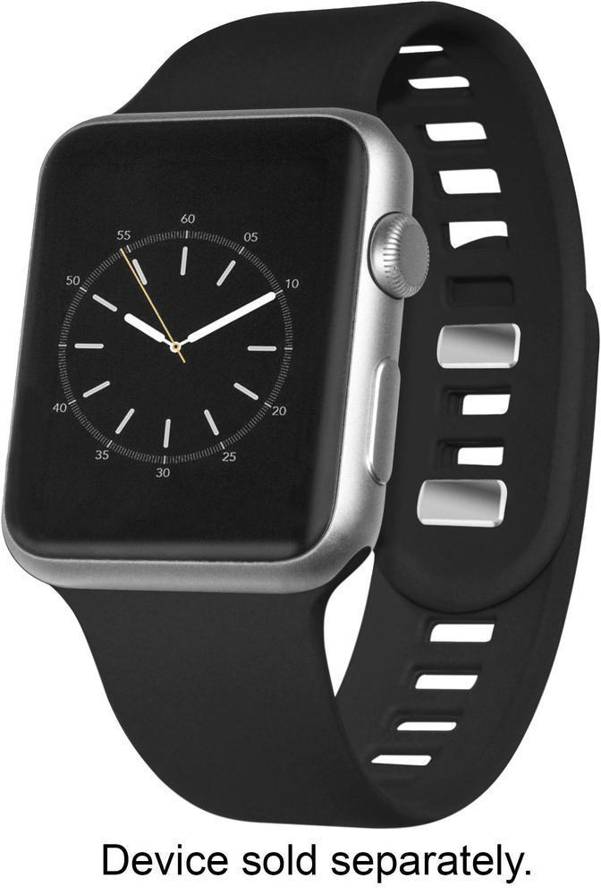 http://www.ebay.com/i/Open-Box-Excellent-Exclusive-Watch-Strap-Apple-Watch42mm-Black-/201928581122