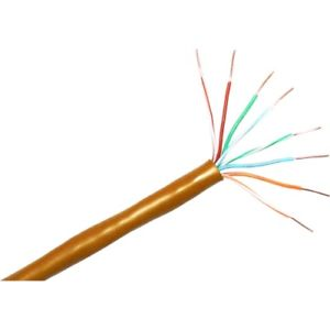 http://www.ebay.com/i/ClearLinks-1000FT-Cat-6-550MHZ-Solid-Orange-Bulk-Cable-/292209882991