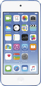 http://www.ebay.com/i/Open-Box-Excellent-Apple-iPod-touch-32GB-MP3-Player-Blue-/322959964074