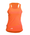 Sudadera Top Glow Mandarina Woman