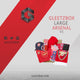 ARSENAL GIFT BOX - GLEETZBOX LARGE V1
