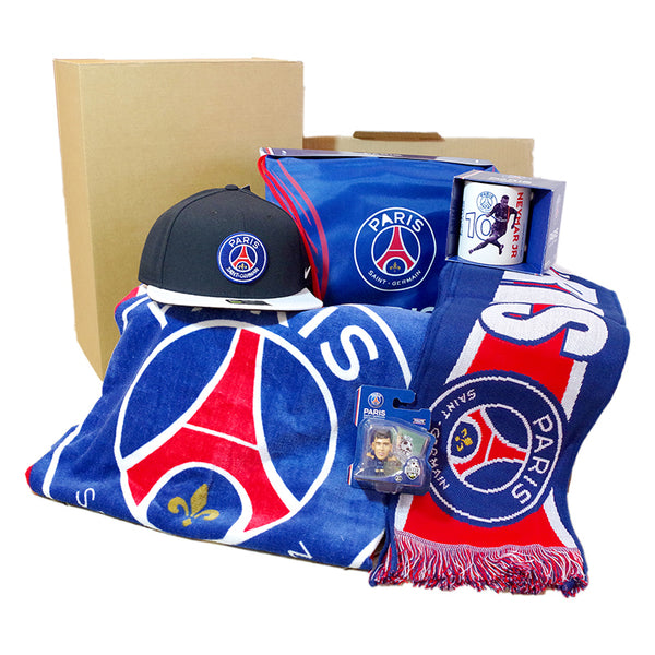 PSG gleetzbox Large - V1 - Gift box PSG - Fan box PSG 2