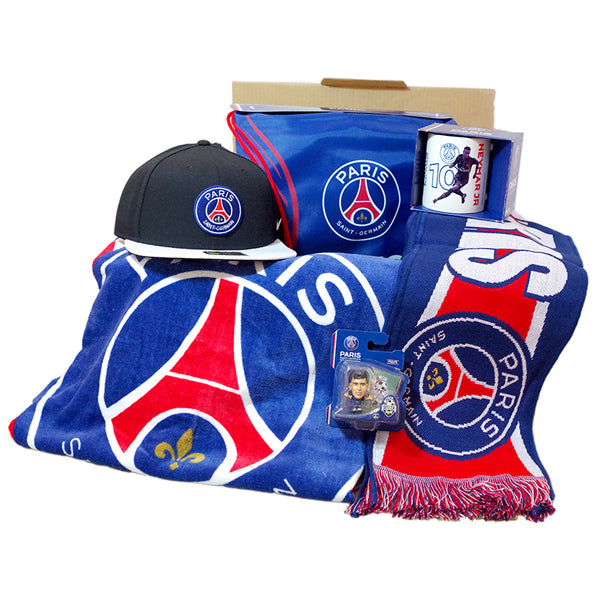 PSG gleetzbox Large - V1 - Gift box PSG - Fan box PSG