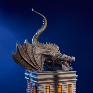 Ukrainian Ironbelly Dragon by Department 56