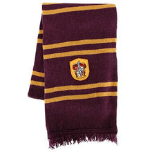Harry Potter Standard House Knit Scarf