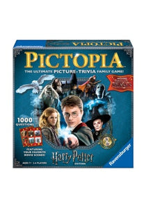 Harry Potter Pictopia