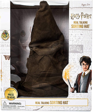 Talking Sorting Hat