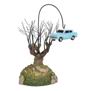 Whomping Willow Tree by Department 56
