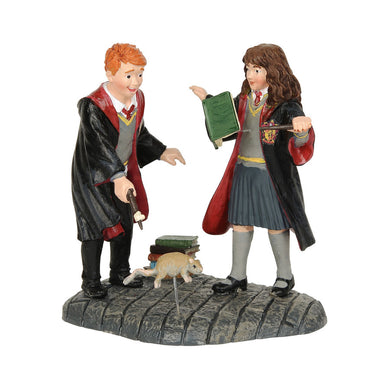 Wingardium Leviosa by Department 56