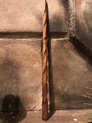 The Unicorn Wand (natural)
