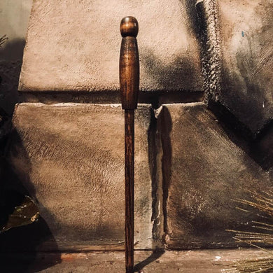 Traditional Wand