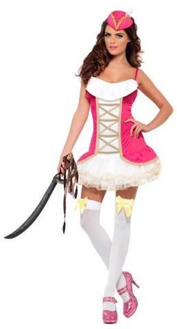 Fever Pirate Perfection Costume