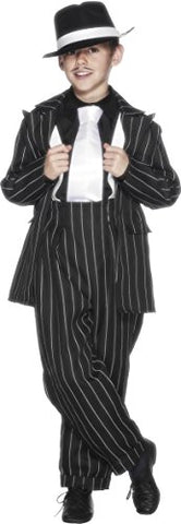 Childs Zoot Suit Costume