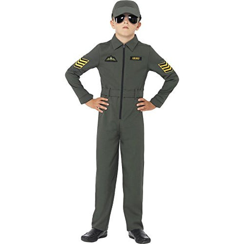 Childs Aviator Costume