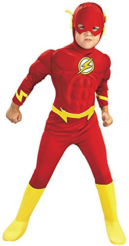 Childs The Flash Costume