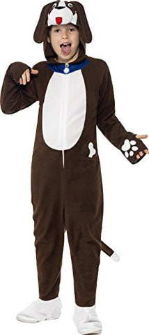 Childs Battersea Bailey The Dog Costume
