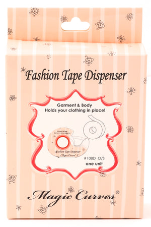 Magic Curves Fashion Tape