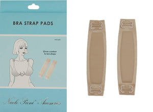 MAGIC CURVES BRA STRAP SILICONE PADS