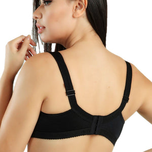 MAGIC CURVES COMFORT FULLER COVERAGE BRA