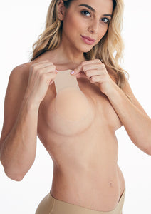 MAGIC CURVES SILICONE BREAST PASTIES