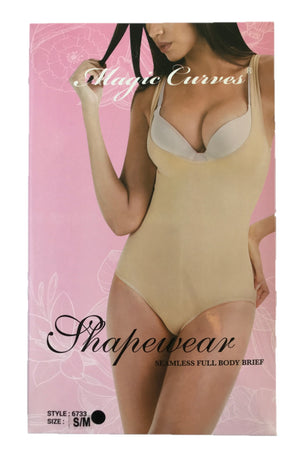 Magic Curves body suit, Body Shaper, Shape wear