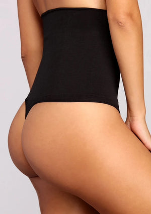 MAGIC CURVES BOOTY POP BOY SHORT