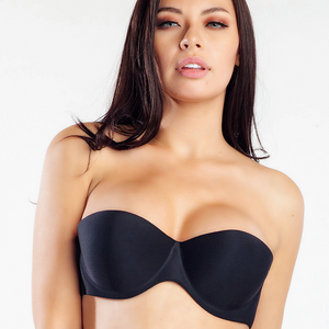 MAGIC CURVES STRAPLESS ADHESIVE BACKLESS BRA