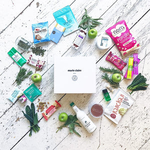 Exciting News - We're in Lifebox with Marie Claire!