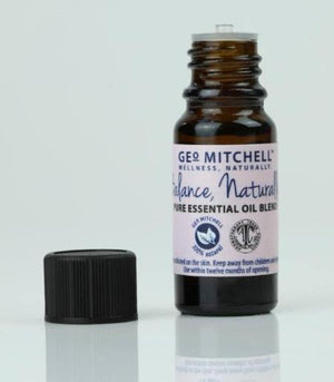 balance pure essential oil blend geo mitchell