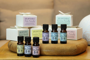 The Essential Wellness Range