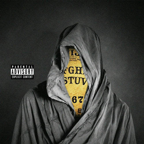 Conway x Busta Rhymes x Aaron Cooks - Ghost Musik Single
