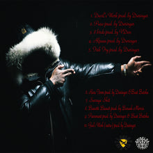 Blakk Tape Digital Album