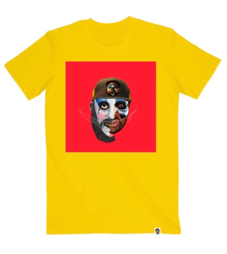 Gold Reject T-Shirt