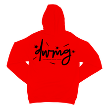"DELUXXE ""From King To a God"" (FKTG) Hoodie"