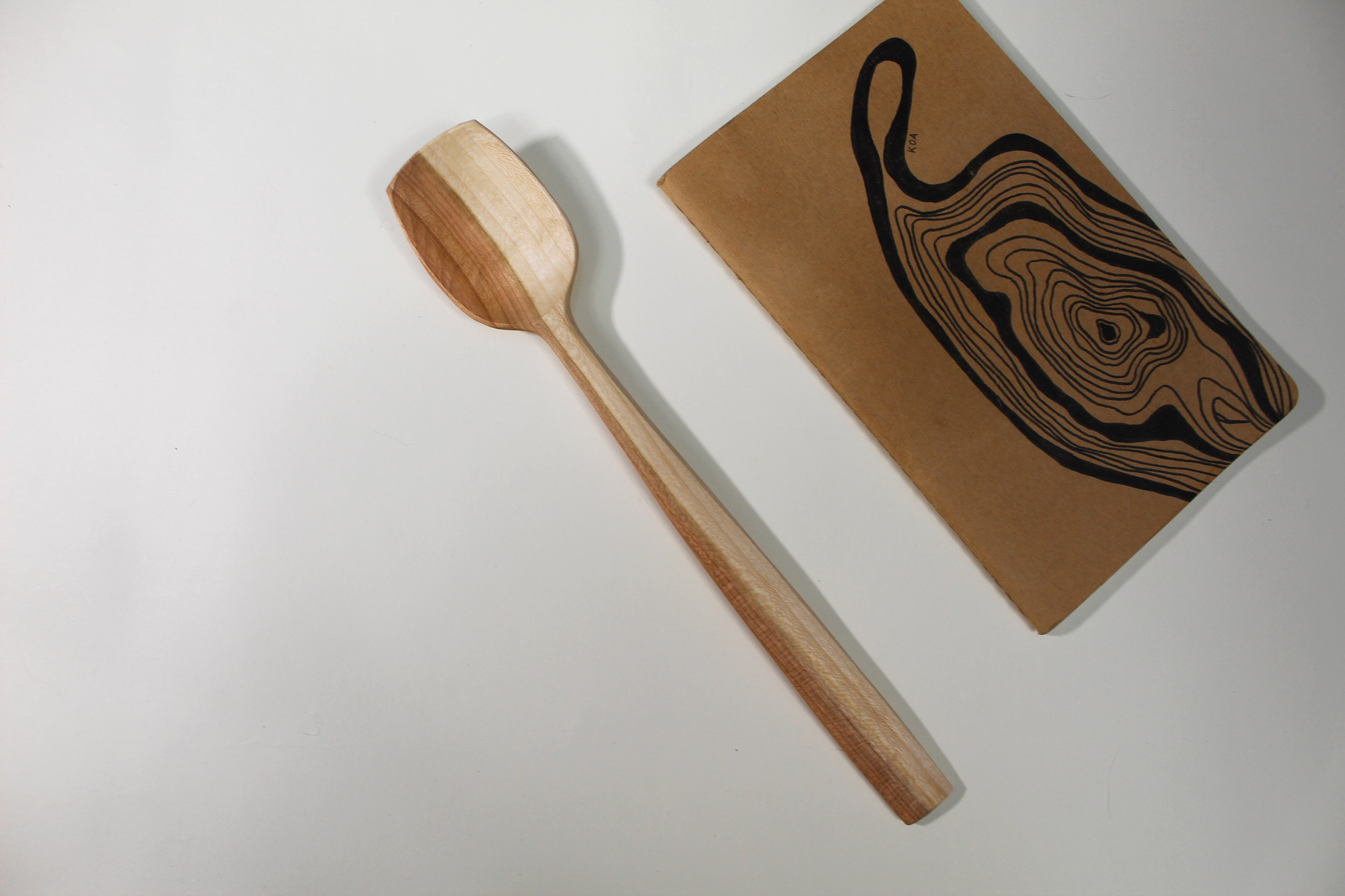 Cooking/Serving Spoon