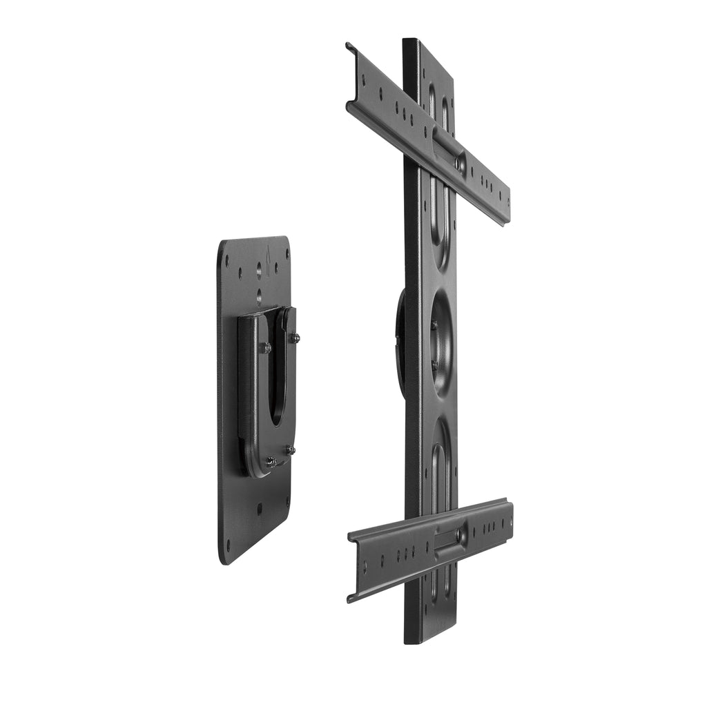 Large Portrait and Landscape Rotating TV Wall Mount by Apex (AMR6401)
