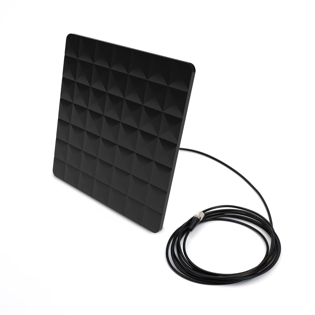 Monster Edge 60 - Indoor HD Antenna - 60 Mile Reception Range (MAVA5011H)