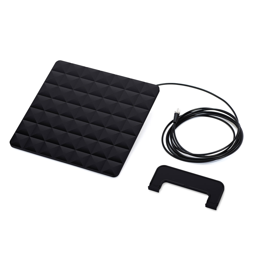 Monster Edge 40 - Indoor HD Antenna - 40 Mile Reception Range (MAVA3010H)
