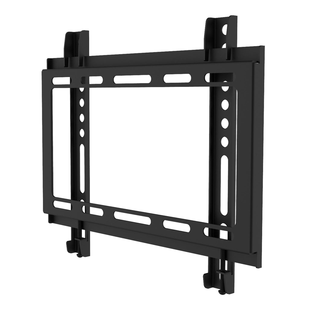 "Flat / Fixed TV Wall Mount For 13"" to 47"" TVs up to 44lbs (FF22)"