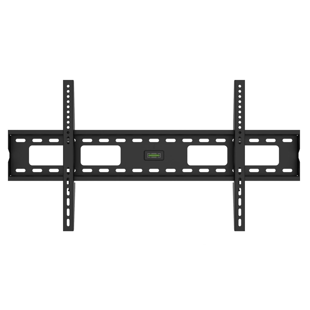 "Flat / Fixed TV Wall Mount For 50"" to 80"" TVs up to 165lbs (FF84)"