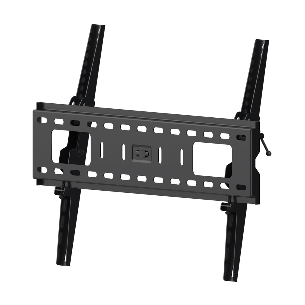 "Tilt / Tilting TV Wall Mount For 42"" to 80"" TVs Up to 165lbs (FT64)"