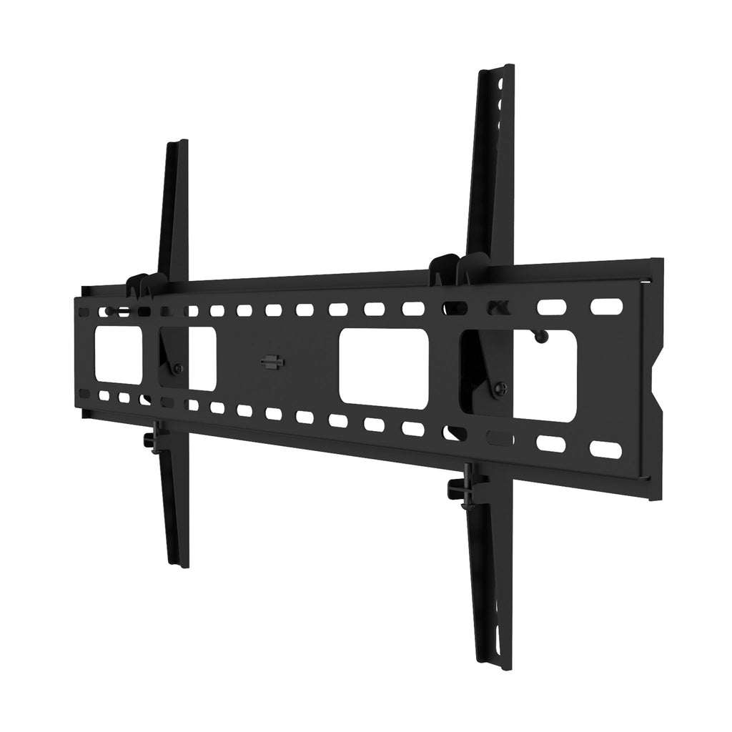 "Tilt / Tilting TV Wall Mount For 50"" to 80"" TVs Up to 165lbs (FT84)"