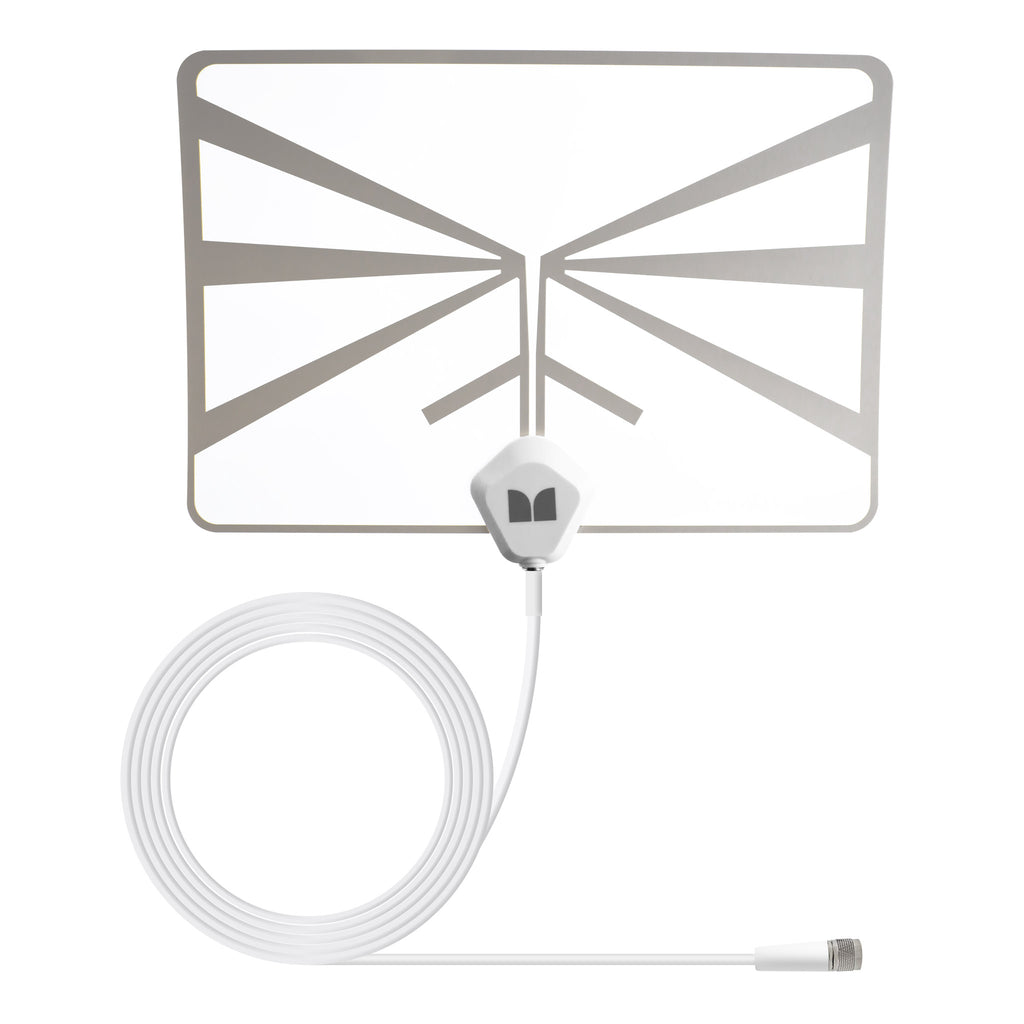 Monster Katana 40 - Indoor HD Antenna - 40 Mile Reception Range (MAVA3000S)