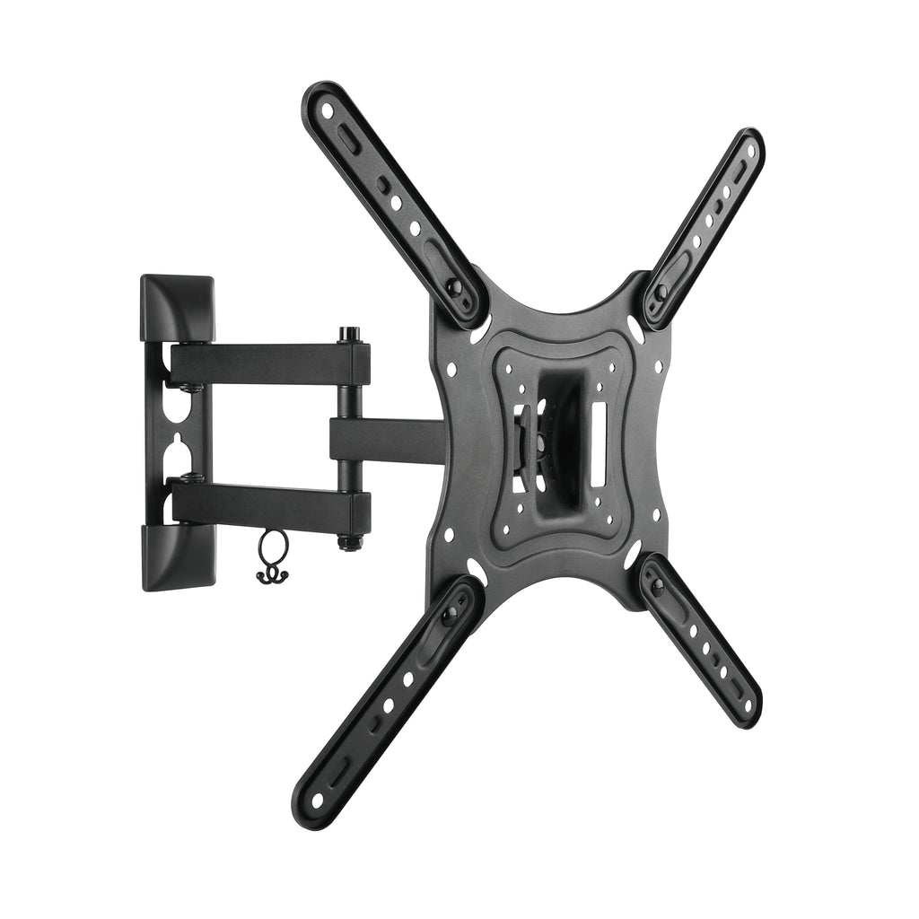 "Full Motion / Articulating TV Wall Mount For 32"" to 55"" TVs up to 66lbs (MA4402-E)"