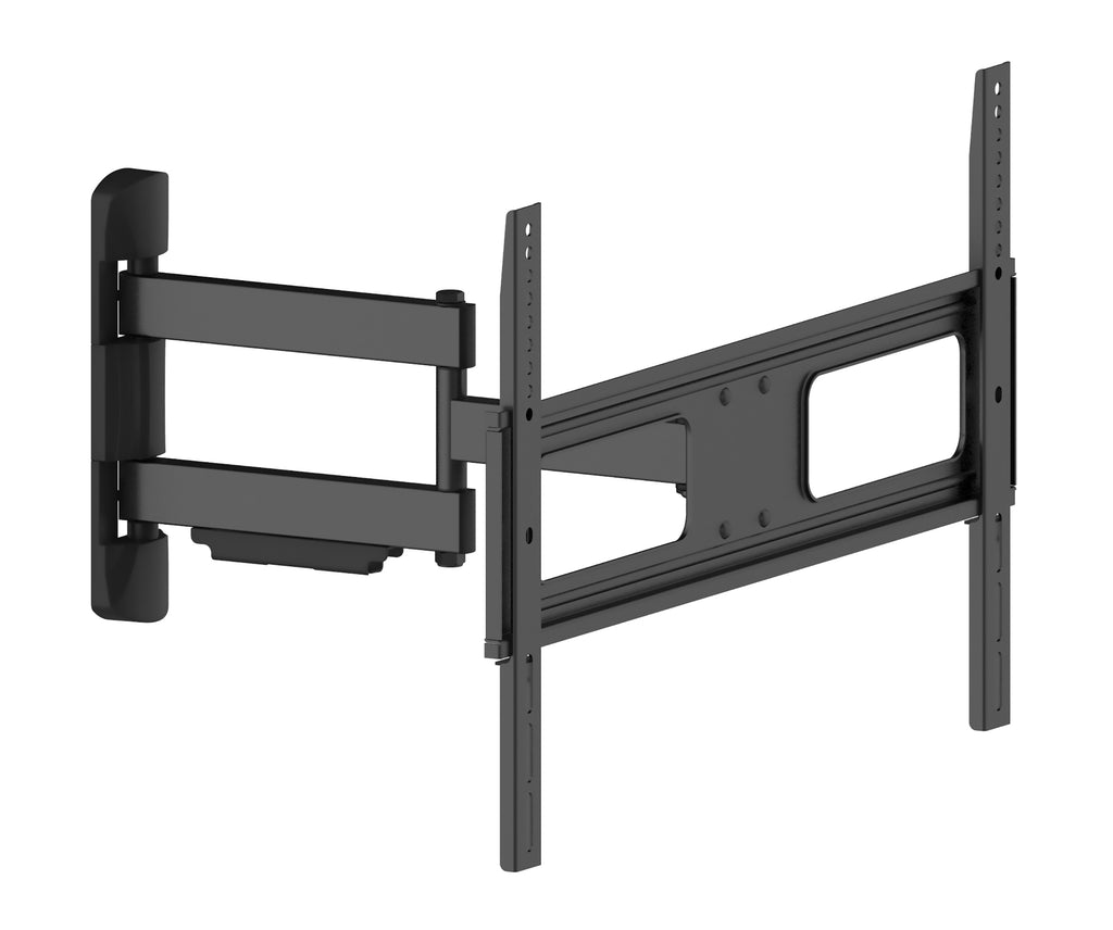 "Full Motion / Articulating TV Wall Mount For 37"" to 70"" TVs Up to 110lbs (MA6404-E)"