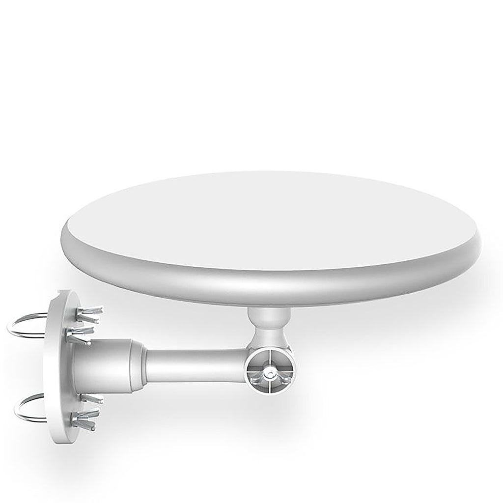 Monster Targe 80 - Outdoor HD Antenna - 80 Mile Reception Range (MAO8511)
