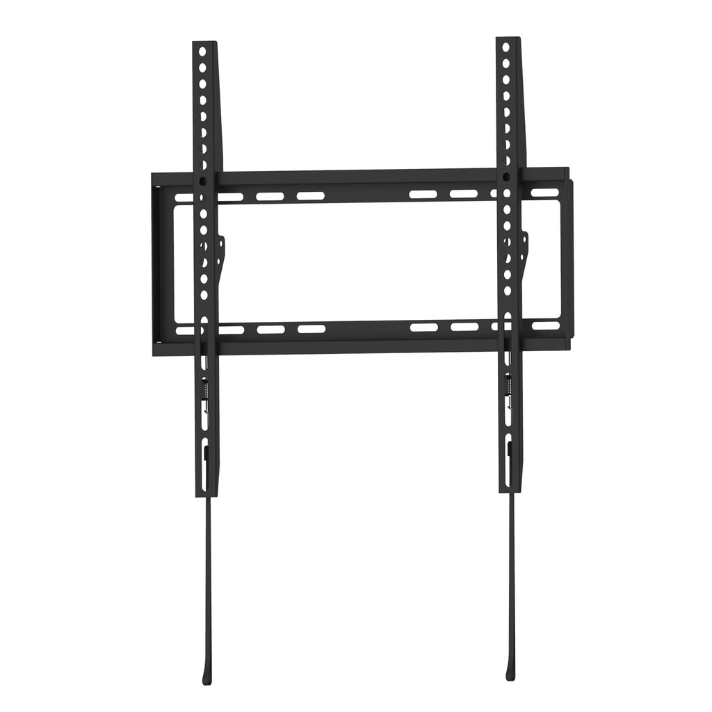 "Flat / Fixed TV Wall Mount For 32"" to 60"" TVs Up to 70lbs (MF442)"